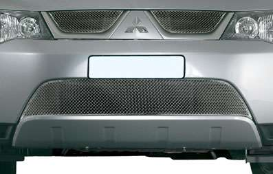 PACK GRILLES SPORT CW8W*****  SMF692213 - accessoires 4x4 SONAUTO