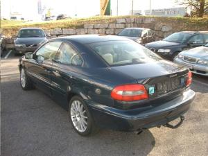ATTELAGE VOLVO C70 Coupe et Cab 1999-> 2005 - RDSO demontable sans outil - BRINK-THULE